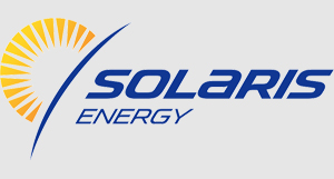 Solaris Energy Logo